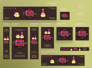 ids-christmas-party-banner-pack-template-22