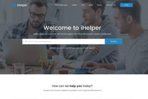 ihelper-drupal-knowledge-helpdesk-theme-22