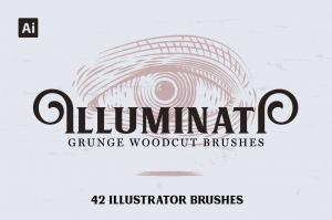 illuminati-woodcut-brushes-4