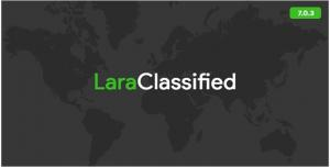 lara-classified