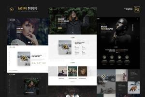last40-studio-creative-portfolio-psd-template-4