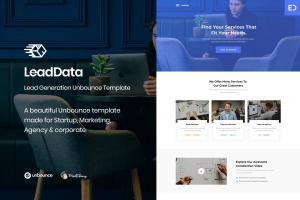 leaddata-lead-generation-unbounce-landing-page