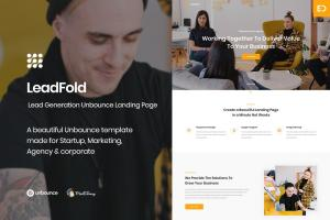 leadfold-lead-generation-unbounce-landing-page