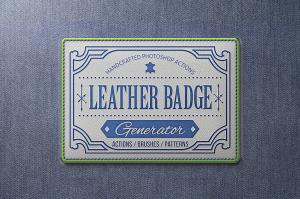 leather-badge-generator-photoshop-actions-22