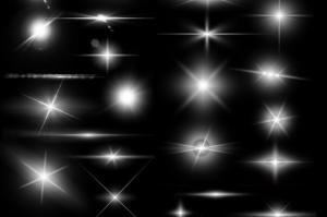 lens-flare-stars-photoshop-brushes-44