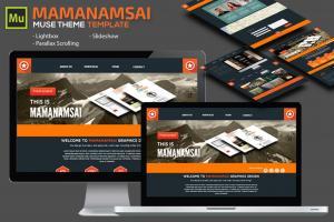 mamanamsai-muse-theme-1