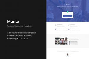 manto-services-unbounce-landing-page
