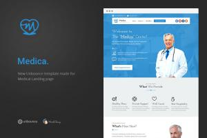 medica-unbounce-medical-landing-page