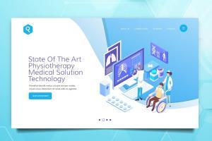 medical-web-header-psd-and-vector-template-vol-02-22