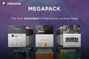 megapack-multipurpose-unbounce-templates-pack