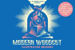 modern-woodcut-brushe-4