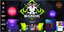 necromancers-esports-team-html-template