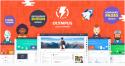 olympus-html-social-network-toolkit