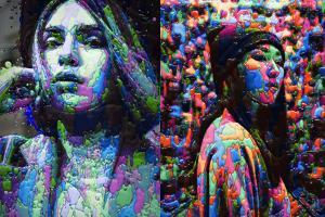 paints-photoshop-action