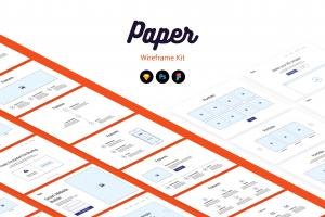 paper-wireframe-kit-1