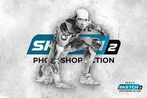 pencil-sketch-2-photoshop-action-2