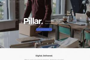 pillar-multipurpose-drupal