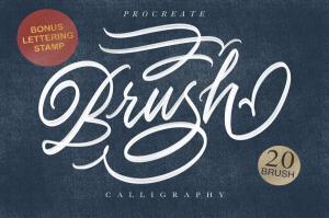 procreate-brush-calligraphy-4