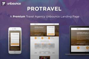 protravel-travel-agency-unbounce-template