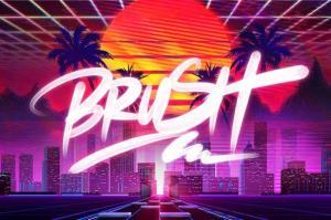 retro-wave-brush-for-procreate-14
