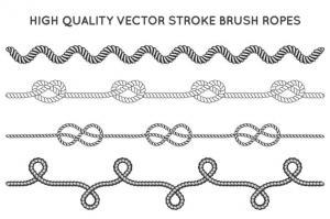 rope-brush-set-with-stylish-anchor-abc-42