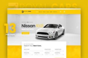 royal-cars-rent-car-psd-template-33