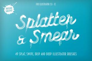 splatter-smear-brushes-1