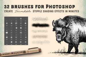stipple-brush-set-for-photoshop-and-illustrator-12