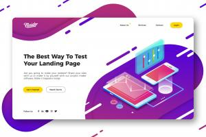 technology-website-hero-header-template0