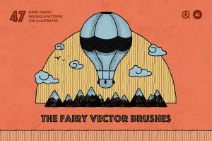 the-fairy-vector-brushes-3