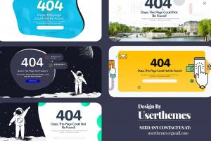 ultimate-creative-404-pages-website-template