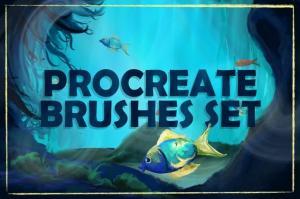 under-the-sea-procreate-brushes-12