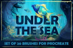 under-the-sea-procreate-brushes-2