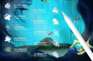 under-the-sea-procreate-brushes-44