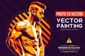 vector-painting-cs6-cc-photoshop-action-1