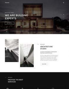 viramain-elegant-architecture-psd-template-12