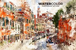 watercolor-photoshop-action-1